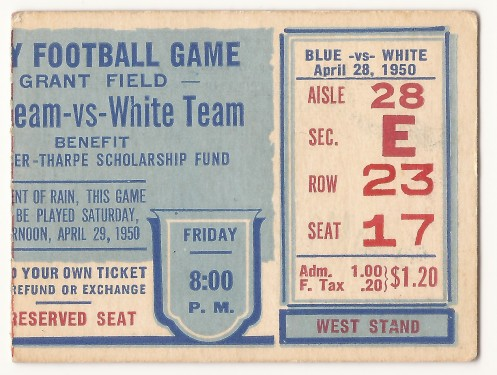1950 - T-Game